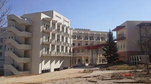 Ιωάννινα: Καθημερινή ταλαιπωρία για τους μικρούς ασθενείς