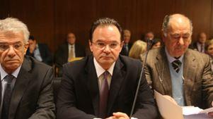 «Καθοριστική η βούληση Παπακωνσταντίνου για πάταξη της φοροδιαφυγής»