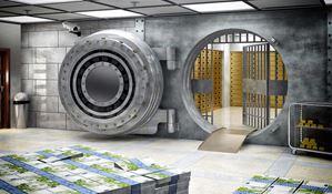 ELA: Αυξάνεται οριακά η ρευστότητα για τις τράπεζες