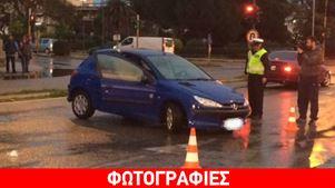 Αγρίνιο: Προκάλεσε δύο τροχαία μέσα σε λίγη ώρα
