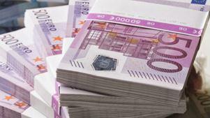 Χαλκίδα: Με 50 λεπτά... κέρδισε 250.000 ευρώ
