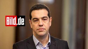 Focus και Bild: Κρυφή λίστα μεταρρυθμίσεων έχει ο Τσίπρας