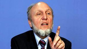 «Θα πρέπει να επιτραπεί η χρεοκοπία της Ελλάδας»