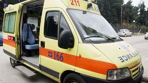 Ρέθυμνο: Βουτιά θανάτου για 55χρονο άνδρα