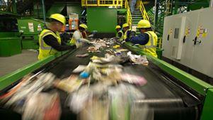 Προτάσεις του Συνηγόρου του Πολίτη για το νέο Εθνικό Σχέδιο Διαχείρισης Αποβλήτων