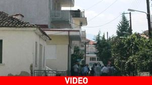 Σύλληψη 57χρονου για τον στρατιωτικό οπλισμό που βρέθηκε στην Πτολεμαΐδα