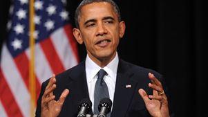 Έκρουσε τον κώδωνα του κινδύνου ο Ομπάμα