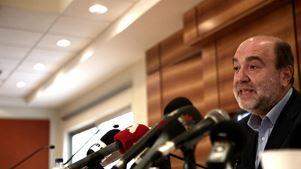 Αλεξιάδης: Κάποιοι υπονομεύουν την προσπάθεια για φορολογικούς ελέγχους