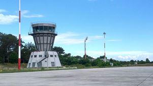 Παράταση παίρνει η ολοκλήρωση του αεροδρομίου των Ιωαννίνων