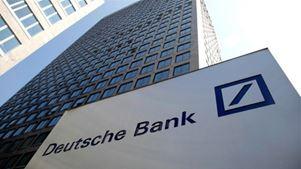 Deutsche Bank: Σχέδιο για επαναγορά χρέους 1 δισ. ευρώ