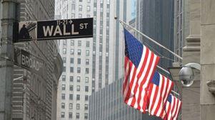 Wall Street: Κλείσιμο με μικρή πτώση