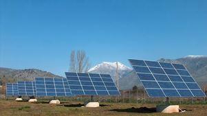 Δεύτερη θέση για την Ελλάδα στην παραγωγή ηλεκτρικής ενέργειας μέσω φωτοβολταϊκών