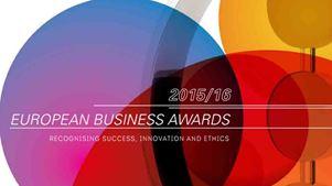 Τέσσερις ελληνικές εταιρείες στον τελικό των European Business Awards