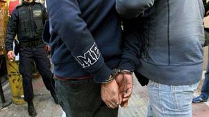 Θεσσαλονίκη; Συνελήφθη 41χρονος που αναζητούνταν από τις γερμανικές Αρχές