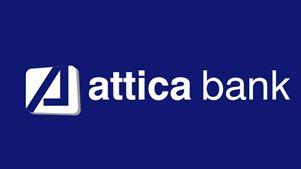 Κέρδη 2,5 εκατ. ευρώ για την Τράπεζα Αττικής