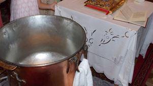 Απαγόρευσαν σε νονά να τελέσει το μυστήριο της βαπτίσεως επειδή παντρεύτηκε με πολιτικό γάμο...