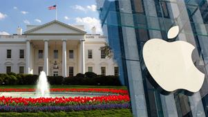 Λευκός Οίκος: Άδικη για τους Αμερικανούς φορολογούμενους η απόφαση της E.E. προς την Apple