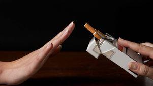 ΠΟΥ: Το κάπνισμα μειώθηκε παγκοσμίως κατά 2,5% την τελευταία δεκαετία