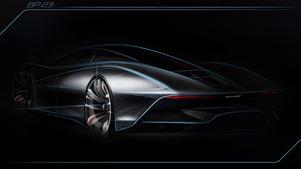 Το καλύτερο αυτοκίνητο στην ιστορία της McLaren