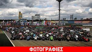 Στη Λάρισα το μεγαλύτερο φεστιβάλ των δύο και τεσσάρων τροχών