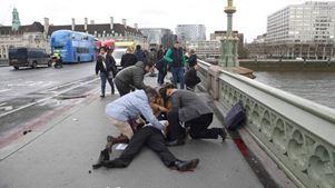 Καμία απόδειξη πως ο δολοφόνος του Λονδίνου είχε σχέσεις με τον ISIS