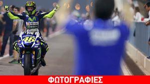 Rossi: «Δεν θα στοιχημάτιζα ούτε 10 ευρώ σε εμένα»
