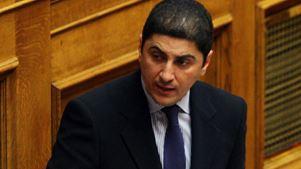 Λευτέρης Αυγενάκης: «Με χρυσά κουτάλια τρώνε «ημέτεροι» των ΣΥΡΙΖΑ-ΑΝΕΛ εκμεταλλευόμενοι το προσφυγικό»