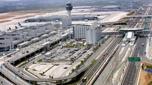Αυξημένη κατά 10,1% η επιβατική κίνηση στα αεροδρόμια