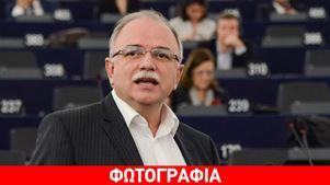 Παπαδημούλης: Ντροπή για τον κ. Μητσοτάκη η σιωπή του για το θέμα του χρέους