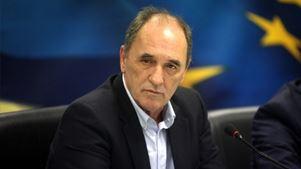 Εξοικονόμηση ενέργειας κατά 30%, την περίοδο 2020-30, πρότεινε ο Γ. Σταθάκης από τη Μάλτα