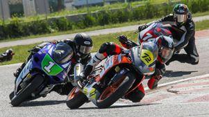 Στις Σέρρες ο 3ος γύρος του πρωταθλήματος ταχύτητας μοτοσυκλετών