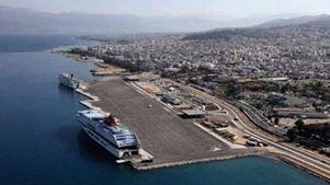 Δύο συλλήψεις για πλαστά έγγραφα στο λιμάνι της Πάτρας