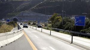 Κυκλοφοριακές ρυθμίσεις στον κόμβο ανατ. Αιγίου του αυτοκινητοδρόμου Κορίνθου-Πατρών