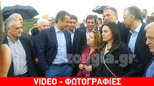Μητσοτάκης: Να εξασφαλιστούν οι πόροι για να ολοκληρωθούν οι εργασίες στο μνημείο της Αμφίπολης