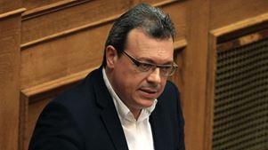 Φάμελλος: «Δύο δισ. ευρώ σε επενδύσεις στον τομέα διαχείρισης αποβλήτων τα επόμενα τρία χρόνια»