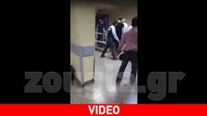 Ευαγγελισμός: Η μετακίνηση του κ. Παπαδήμου από την οφθαλμολογική κλινική στο χειρουργικό τμήμα
