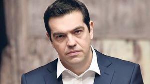 Να παραμείνει ισχυρός ο ευρω – ατλαντικός δεσμός ζητά ο Αλέξης Τσίπρας