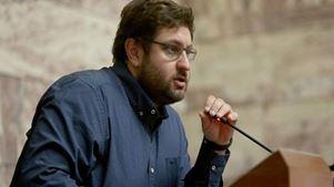 Ζαχαριάδης: Η Τρόικα γράφει τα νομοσχέδια