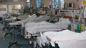 Νέα μέθοδος κατά της πολυοργανικής ανεπάρκειας στις Μονάδες Εντατικής Θεραπείας