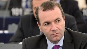 Βέμπερ: Η Ευρώπη είναι σε καλό δρόμο, η Ελλάδα δεν θα μείνει πίσω