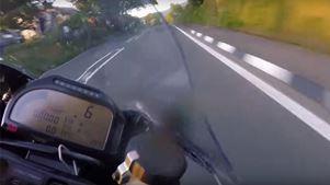 BMW HP4 Race και Isle of Man. Σοκ και δέος!