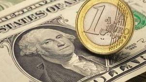 Tο ευρώ έναντι του δολαρίου σημειώνει οριακή πτώση σε ποσοστό 0,05%