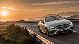 Άνοιξαν οι παραγγελίες για τη νέα Mercedes E-Class Cabriolet – Έρχεται Ελλάδα τον Σεπτέμβριο