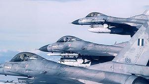 Πράσινο φως για την πώληση F-16 Block 30: Νέα πρόταση της Σόφιας