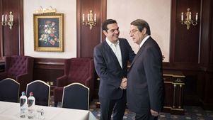 «Ο Τσίπρας ανέδειξε την ευρωπαϊκή διάσταση του Κυπριακού»