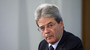 Τζεντιλόνι: «Η  Ιταλία πρέπει να νιώθει ικανοποιημένη από τα αποτελέσματα που επετεύχθησαν στο μεταναστευτικό»