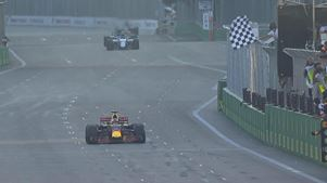Formula 1: Νικητής ο Ricciardo σε μία τρελή… κούρσα