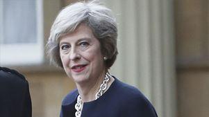 BBC: Συμφωνία Μέι – DPU για τον σχηματισμό κυβέρνησης