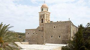 Κρήτη: Αρχίζει η επένδυση στη Μονή Τοπλού με απόφαση του ΣτΕ