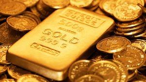 Απώλειες για τον χρυσό